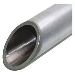 Other - S008X1.0CF - 1m Hydraulic Steel Tubing, 8mm Outside Dia. (In.), 6MM Inside Dia. (In.)