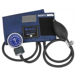 DMI / Briggs Healthcare - 01-100-015 - Aneroid Sphygmomanometer, Child, Arm
