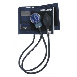 DMI / Briggs Healthcare - 01-100-016 - Aneroid Sphygmomanometer, Large Adult, Arm