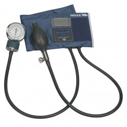 DMI / Briggs Healthcare - 01-130-015 - Aneroid Sphygmomanometer, Child, Arm