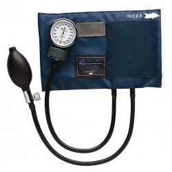 DMI / Briggs Healthcare - 01-130-016 - Aneroid Sphygmomanometer, Large Adult, Arm