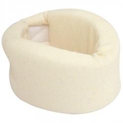 DMI / Briggs Healthcare - 631-6040-0023 - Cervical Collar, Soft Foam, Off White, L