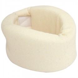 DMI / Briggs Healthcare - 631-6040-0024 - Cervical Collar, Soft Foam, Off White, XL