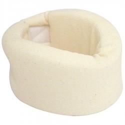 DMI / Briggs Healthcare - 631-6043-0023 - Cervical Collar, Soft Foam, Off White, L