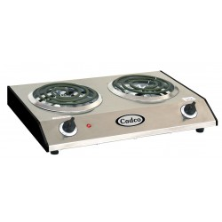 Cadco Table Ranges and Hot Plates