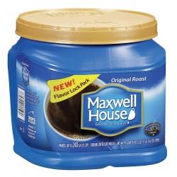 Maxwell House - 4300004648 - Coffee