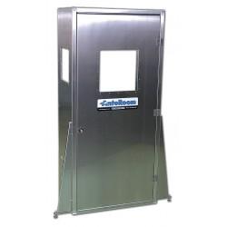 Hepacart Temporary Environmental Containment Units