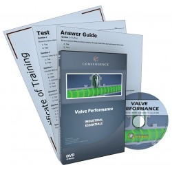 Convergence Training - 402 - DVD, Valve Performance, English