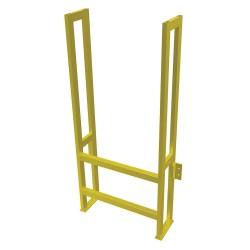 Tri Arc Fixed Ladders