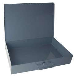 Durham - 123-95 - Compartment Box, 12 Drawer Depth, 18 Drawer Width
