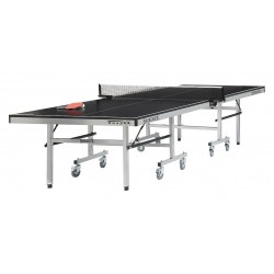 Brunswick - 51870813001 - Black Table Tennis Table, 107-29/32 Length, 29-29/32 Height, 60 Width