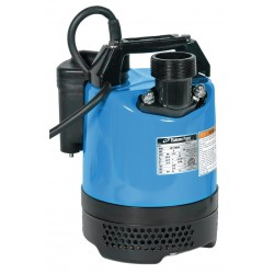 Tsurumi - LB-480A - 2/3 HP Automatic Submersible Dewatering Pump with 120VAC Voltage and Discharge NPT 2, 32 ft. Cord