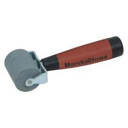 Marshalltown Trowel - E54D - Seam Roller, 2in, Firm Rubber