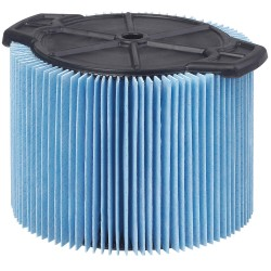 "RIDGID - 26643 - 7""W x 6-1/2""H Micro Filtration 3-Ply Filter, 1EA"