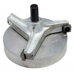Wherify Wireless - 16400 - Pipe Fitting Reamer For Use With Schedule 40 Pipe, and 1/2 Standard or R/A Drill (1000 rpm max.)
