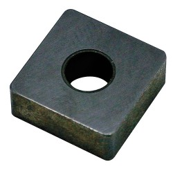 Wherify Wireless - 16055 - Square Carbide Insert For Use With Pipe Hog Pipe Fitting Reamers
