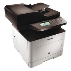 Samsung - SASCLX6260FW - Laser Printer, 25 ppm, 19-11/16H