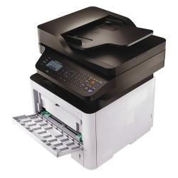 Samsung - SASSLM3370FD - Laser Printer, 35 ppm, 17-7/8H x 16-3/8W