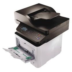 Samsung - SASSLM3870FW - Laser Printer, 40 ppm, 19H x 18-1/2W