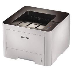 Samsung - SASSLM3320ND - Laser Printer, Blk/Wht, 50000 Monthy Cycle