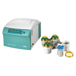 Hettich Holding - 380CELLCULTURE4-BC - Centrifuge Package, 16 x 50mL, 16 Tubes