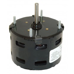 Fasco - D1119 - 1/90 HP, HVAC Motor, Shaded Pole, 1300/1500 Nameplate RPM, 240 Voltage, Frame 3.3