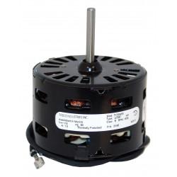 Fasco - D105 - 1/44 HP, HVAC Motor, Shaded Pole, 1550 Nameplate RPM, 115 Voltage, Frame 3.3