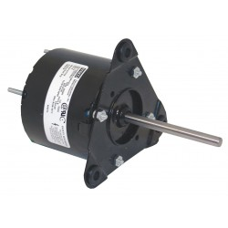 Fasco - D1118 - 1/15 HP, HVAC Motor, Shaded Pole, 1500 Nameplate RPM, 240 Voltage, Frame 3.3