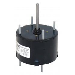 Fasco - D122 - 1/80 HP, HVAC Motor, Shaded Pole, 1500 Nameplate RPM, 115 Voltage, Frame 3.3