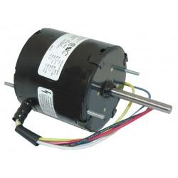 Fasco - D1164 - 1/25 HP, HVAC Motor, Shaded Pole, 1550 Nameplate RPM, 115/230 Voltage, Frame 3.3