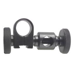Brown & Sharpe Precision - 599-7055 - 44870 Swivel Clamp Codea