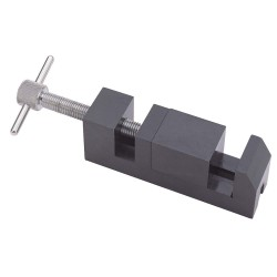 Brown & Sharpe Precision - 599-752-3 - 51852 Toolmakers Vise