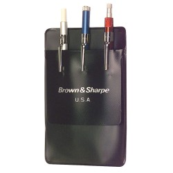 Brown & Sharpe Precision - 599-774 - 44582 Pocket Tool Set Code A