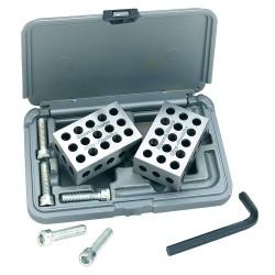 Brown & Sharpe Precision - 599-750-10 - 26764 Gage Block Set