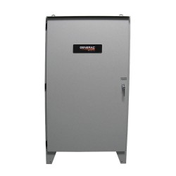Generac - RTSC600A3 - Generac RTSC600A3 120/240-Volt 600-Amp Single-Phase Automatic Transfer Switch