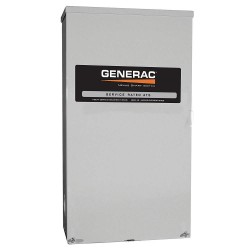 Generac - RTSW150A3 - Generac RTSW150A3 150 Amp ATS with AC Shedding and Service Disconnect