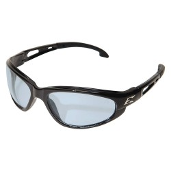 Wolf Peak - SW113VS - Dakura Vapor Shield Anti-Fog, Scratch-Resistant Safety Glasses, Light Blue Lens Color