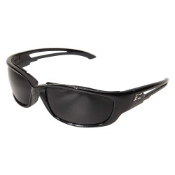 Wolf Peak - GSK-XL116VS - Kazbek XL Vapor Shield Anti-Fog, Scratch-Resistant Safety Glasses, Smoke Lens Color