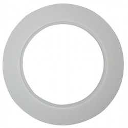 Gore - STYLE 800 - Molded Expanded PTFE Flange Gasket, 1-7/8 Outside Dia., White