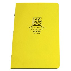 JL Darling - 311FX - All Weather Stapled Notebook, Level, PK3
