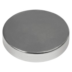 World of Welding - CMP5012P1N42 - Rare Earth Magnet Material, 10.5 lb.