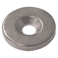 World of Welding - CMP7512CSP2N42 - Rare Earth Magnet Material, 11 lb.