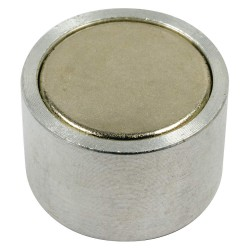 World of Welding - CMP750T - Rare Earth Magnet Material, 8.6 lb.