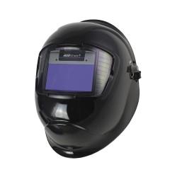 Sellstrom - S41300-612 - Galaxy Series, Auto-Darkening Welding Helmet, 9 to 13 Lens Shade, 4.25 x 2.00 Viewing AreaBlack