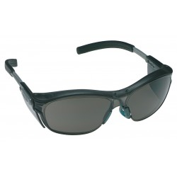3M - 11412-00000-20 - Nuvo Anti-Fog Safety Glasses, Gray Lens Color