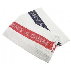 R&R Textile Mills - 41700 - Kitchen Towel, 17x27 In, Jacquard, PK12