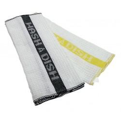R&R Textile Mills - 41410 - Dish Cloth, 14x14 In, Jacquard, PK12