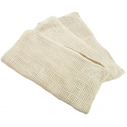 R&R Textile Mills - 22000 - Kitchen Grill/Scrub Wipe, 12x20 In, PK12
