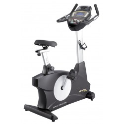 ProMaxima - 77110 - 42 x 21 x 53 Upright Bike with Self Powered Alternator Drive System and 450 lb. Max. Weight