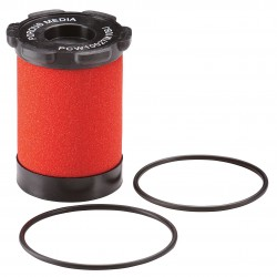 Johnson Controls - A-4000-604 - 150 psi Pneumatic Oil Filter